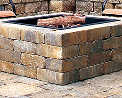 Weston Universal Fire Pit Kit